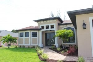 cape coral affordable living