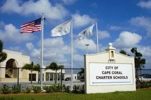 Cape Coral Florida School System