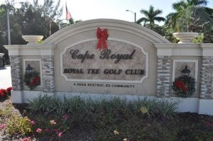 Cape Royal
