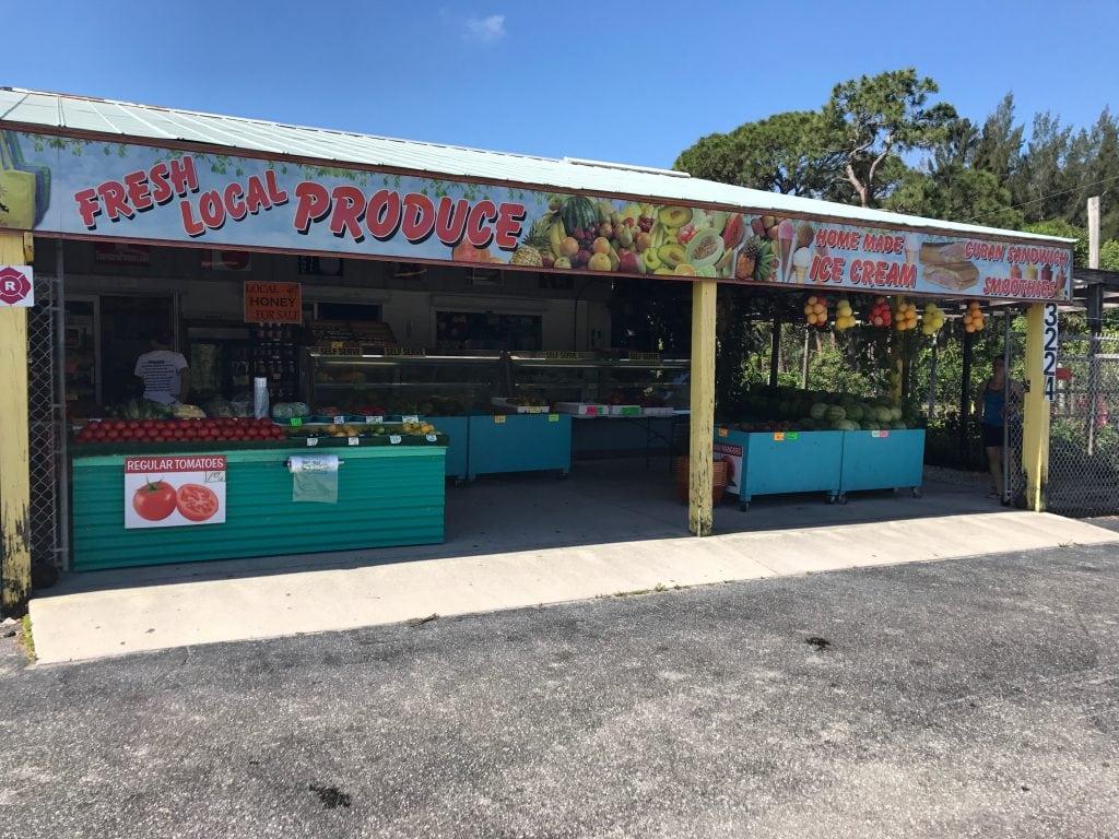 Cape Coral Farmers Market review