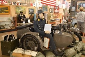 Southwest Florida Military Museum and Library