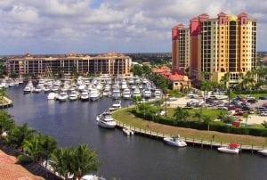 Cape Coral Florida Retirement Communities