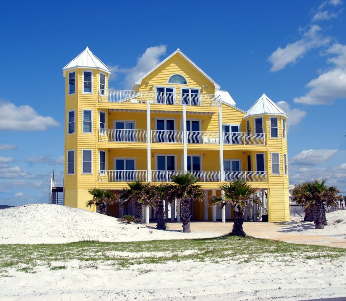 How to Find a Great SW Florida Snowbird Rental for the Winter