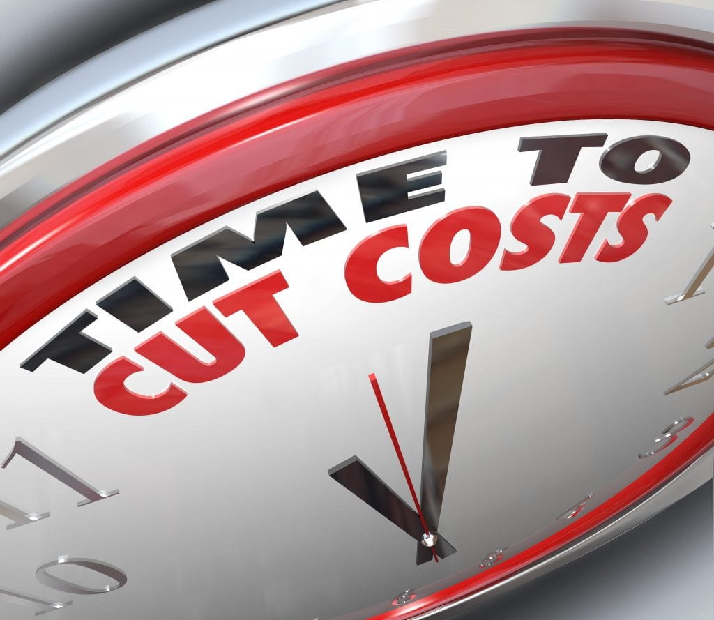 Cut Costs Around the Home