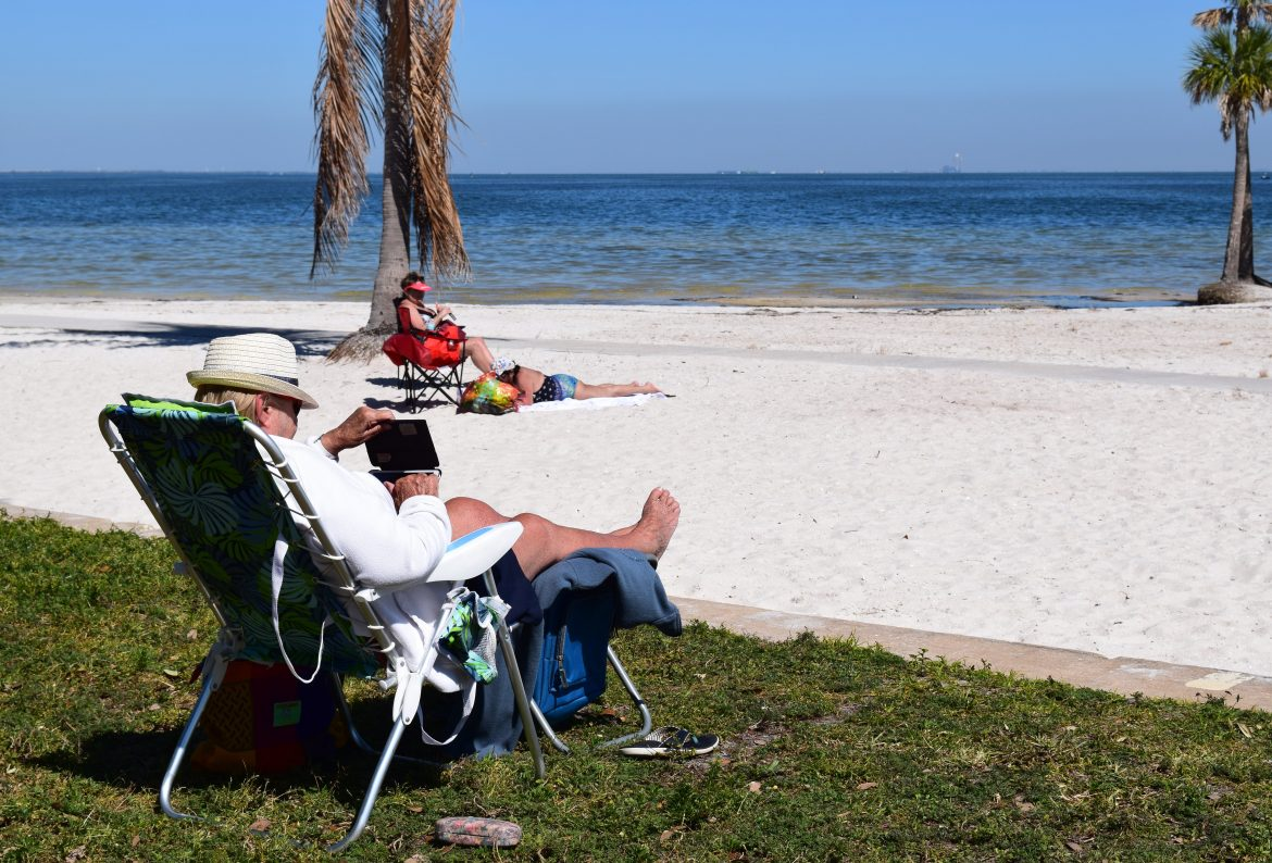 Nice, Quiet Areas In South Florida To Retire