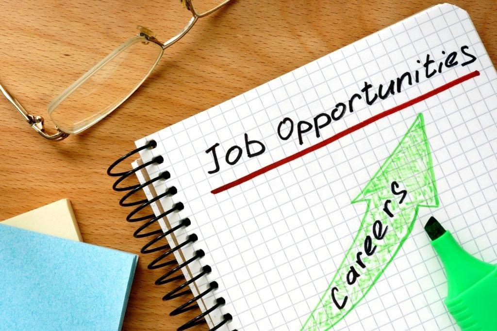cape coral job market