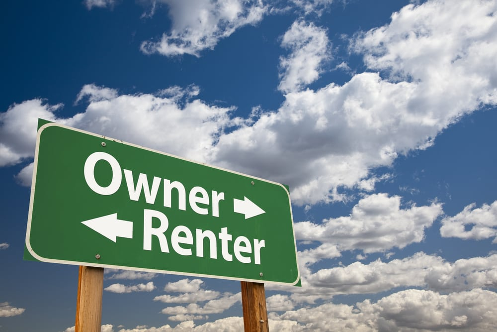 rent or own... why not rent to own a house?