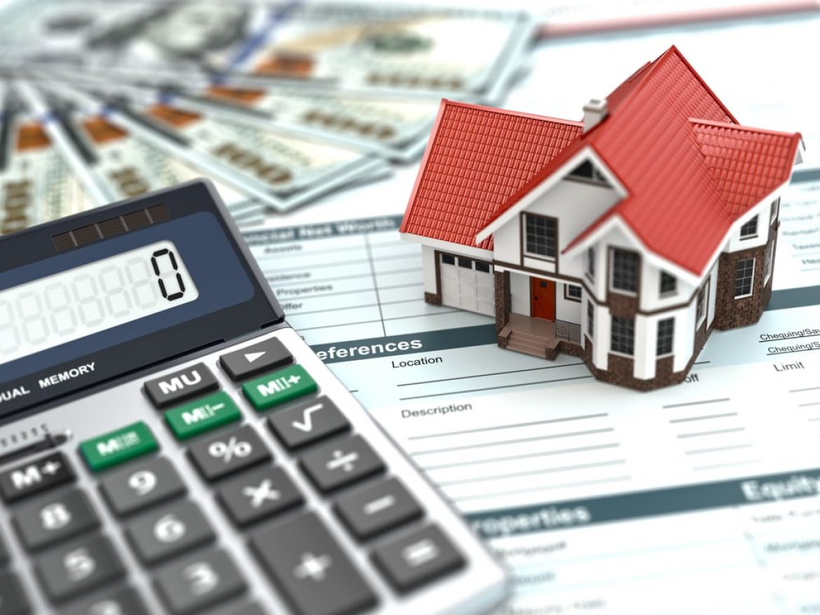 Calculating Mortgage