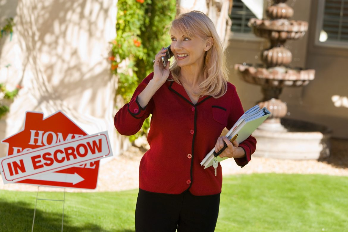 The Right Real Estate Agent Makes a Difference